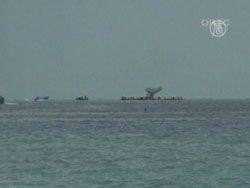 Самолет рухнул в океан, все 29 пассажиров живы