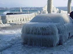 Синоптики:  ледяной дождь  начнется в Москве в 02:00