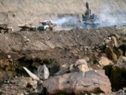 Жители Бирмы протестуют против расширения медного рудника