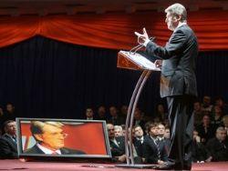 Украина: обманутые активисты пожаловались на Ющенко