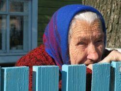 Люди будут жить дольше, если поднять пенсионный возраст