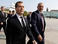 Разруха на Кавказе вполне устраивает местные элиты