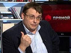 Евгений Фёдоров: cписок Магнитского - манипуляция