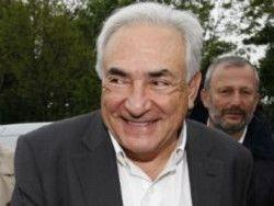 Доминик Стросс-Кан помирился с горничной