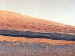В NASA опровергли слухи об обнаружении органики на Марс