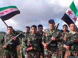 Сирийская армия восстановила безопасность на шоссе из Дамаска