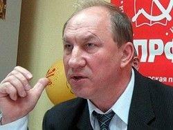 КПРФ требует привлечь Сердюкова к ответственности