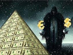 Эксперт: финансовая пирамида не считается мошенничеством
