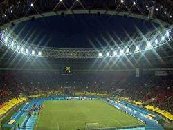 Эксперт: не пустить хулиганов на стадион несложно