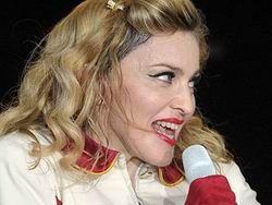 Мадонна предложила Pussy Riot денежную помощь