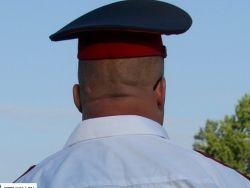 Сотрудник полиции похитил человека в Екатеринбурге