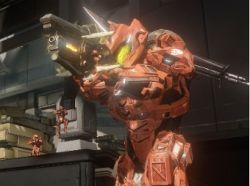 Разработчики уточнили дату выхода первого дополнения к Halo 4