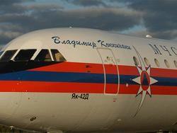 Самолет с главой МЧС приземлился с заглохшим двигателем