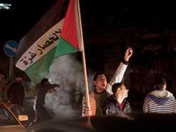 СМИ не верят, что Палестине поможет новый статуc