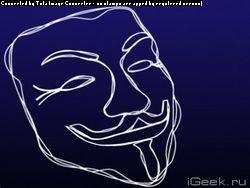 Anonymous: доступ в интернет блокировало правительство