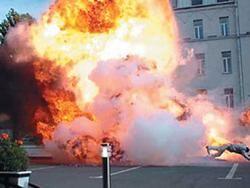 В многоэтажке в Томске произошел взрыв