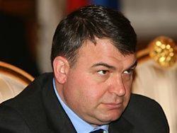 Здания Минобороны продали на основании приказа Сердюкова