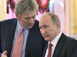 Пресс-секретарь Путина уточнил сроки визита японского премьера