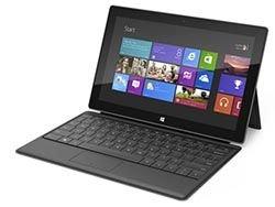 Microsoft Surface Pro появится в январе