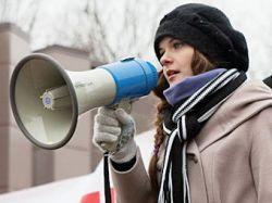 """В Минводах пресекли акцию в поддержку """"Русских пробежек"""""""
