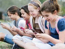 Зависимость от мобильных телефонов катастрофична