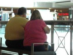 Ученые: толстые люди реже страдают от депрессии
