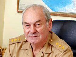Генерал Ивашов - ставленник Путина?