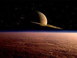 Астрономы увидели осень на спутнике Сатурна
