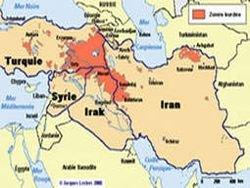 Курдский лабиринт Турции