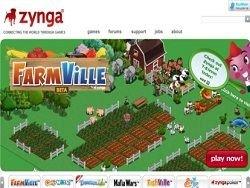 Акции Zynga рухнули после потери контракта с Facebook
