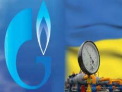 Импорт газа в Украину сократился на 28%