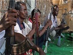 О сомалийских пиратах и не только о них