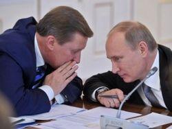 Иванов заверил, что Путин здоров