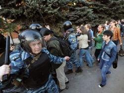СК узнал о заграничной спецподготовке сторонников Удальцова