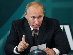 Путин пообещал поддерживать Палестину и дальше