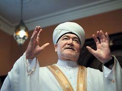 Муфтия Хузина отстранили от руководства Всероссийского муфтията