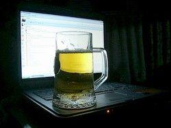 Алкоголикам поможет компьютерная программа
