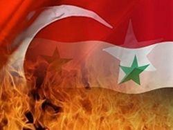 Сирийские христиане из-за конфликта покидают свои дома