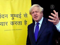 Мэр Лондона зазывает индийских инвесторов