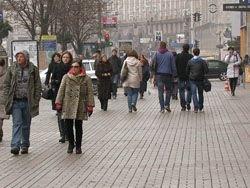 Украина - в числе лидеров по трудовой миграции