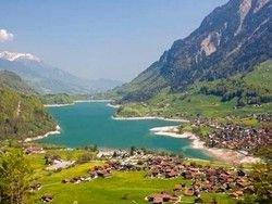 Швейцария является лучшим местом для рождения