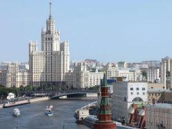 Россия парализована прагматизмом