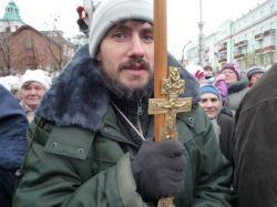 Патриарх Кирилл: церковь должна быть ближе к молодежи