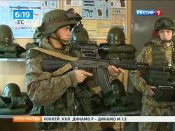 Новинки российских военных: наушники, прицелы... и планшетники