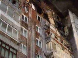Нашлись пропавшие жители взорвавшегося в Томске дома
