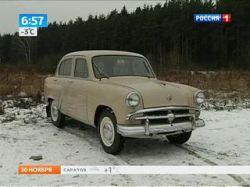 Автоэксперт: первый полностью советский автомобиль - Москвич 402