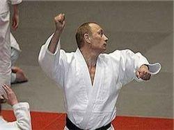 Здоровье Путина. Пираньи оскалились
