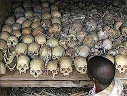 Африканские скелеты в американском шкафу