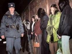 фото проституция в россии