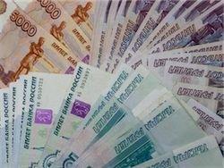 Уровень зарплаты в Москве больше, чем в регионах